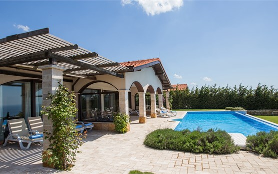 BlackSeaRama Villas Balchik