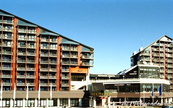 Hotels, Borovets Ski Resort