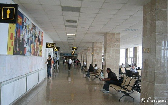 Constanta International Airport