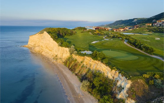 Thracian Cliffs Golf & Beach